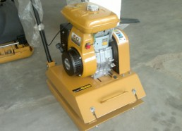 Robin Plate Compactor, 90kg