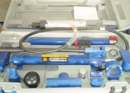 Hydraulic Body-Frame Repair kit