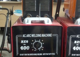 welding machines single phase three phase from 140 amp to 400 amp