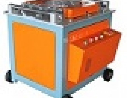 Iron Rod Bending Machine