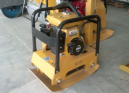 Robin Reversible Plate Compactor,125kg
