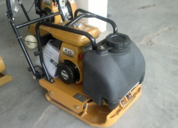 Robin Plate Compactor with water tank,100kg