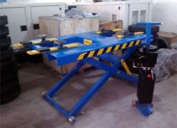 3Ton Hydraulic Car Jack