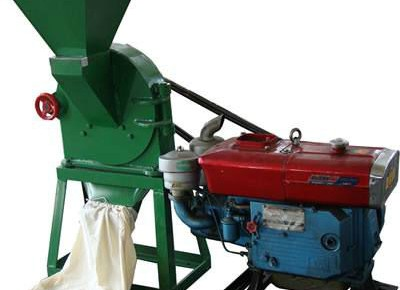 Corn Mill Diesel